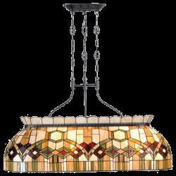 Classic hanging lamp...