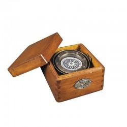 Ship Compass Box