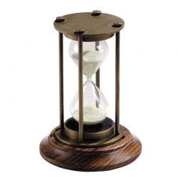 Bronzed Hourglass 30 min