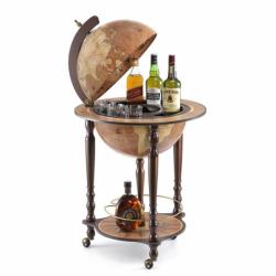 Bar Globe Da Vinci