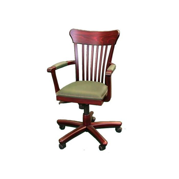 Houten Bureau Stoel.Houten Bureaustoel Topkwaliteit Online Voor Een Mooie Prijs