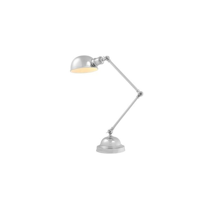 Desk Lamp Chroom