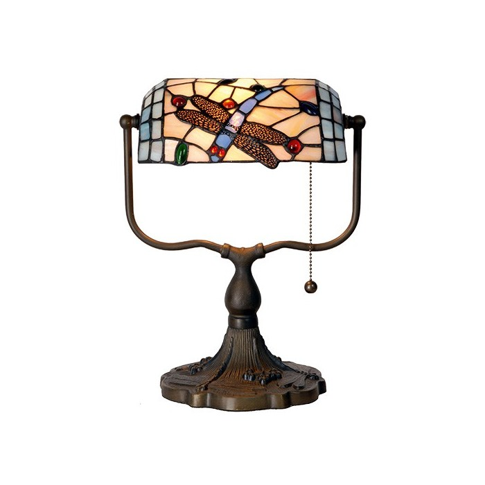 Table Lamp Tiffany My...