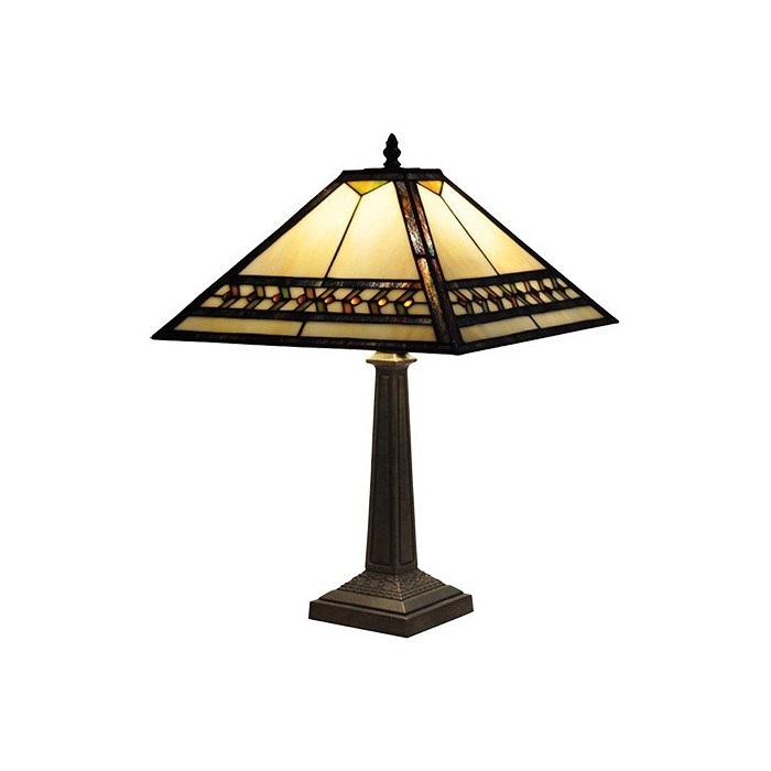 Table Lamp Tiffany Mylo