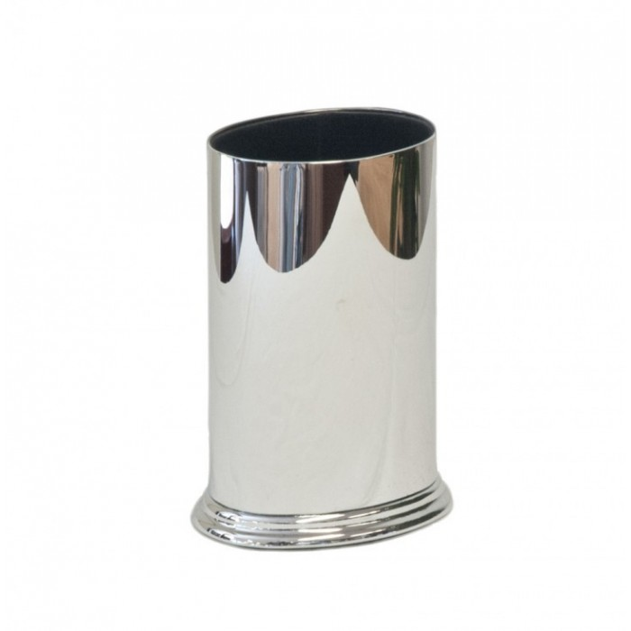 Eyeglass Holder Chrome