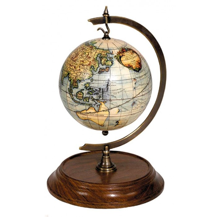 World Small Hanging Globe