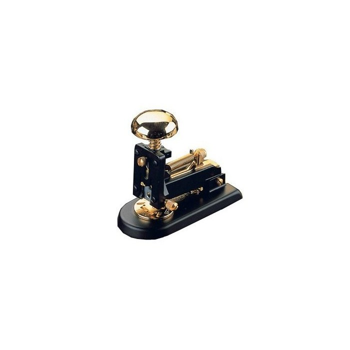 Stapler Black Gold