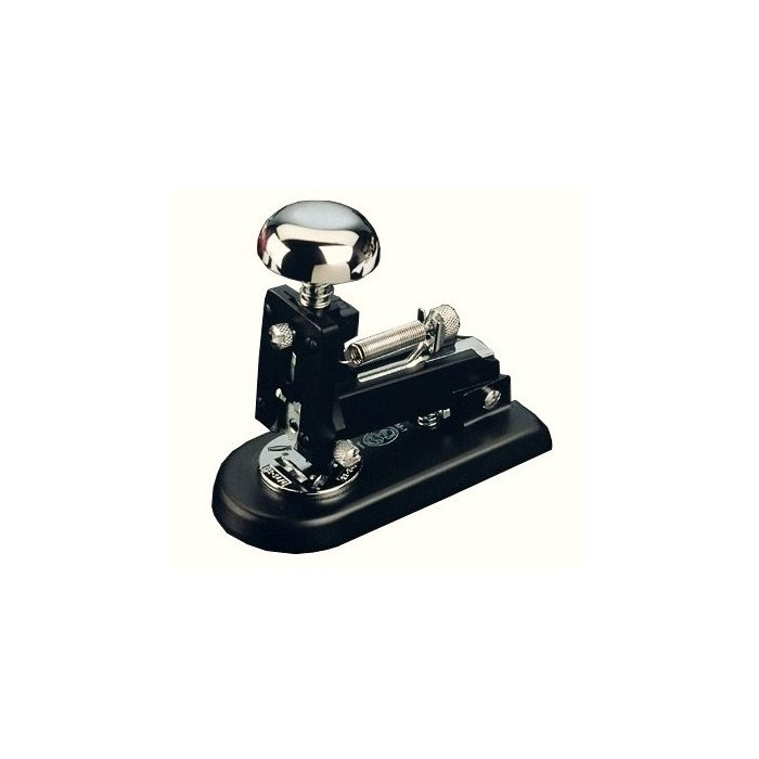 Stapler Black Chrome