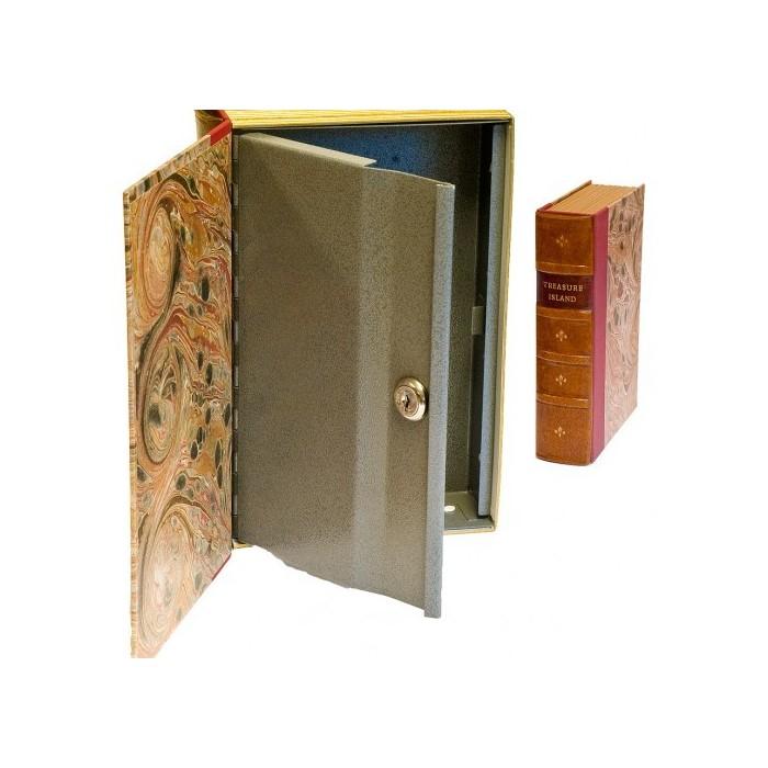 Safe Book