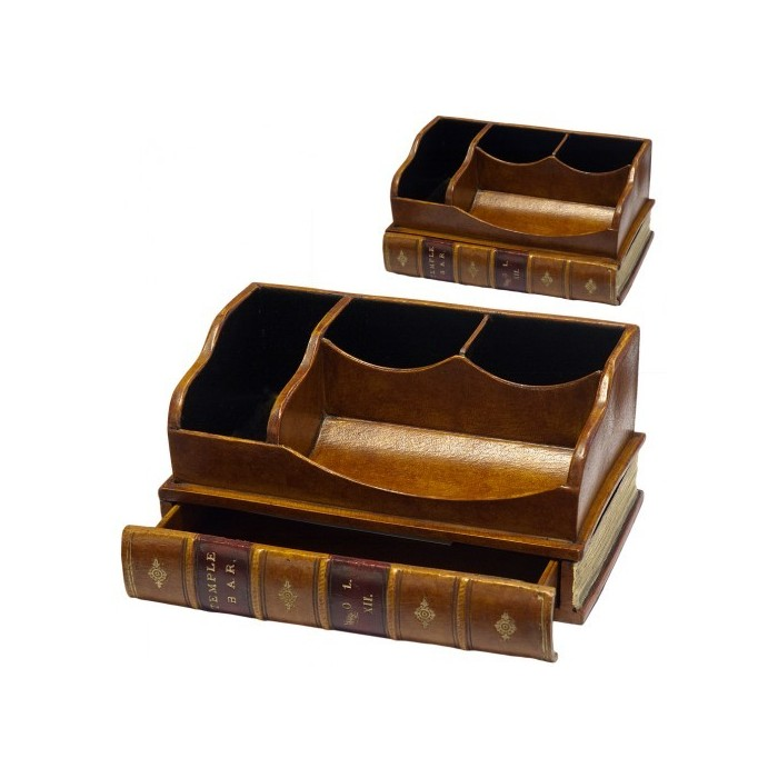 Pen Holder Book Drawer