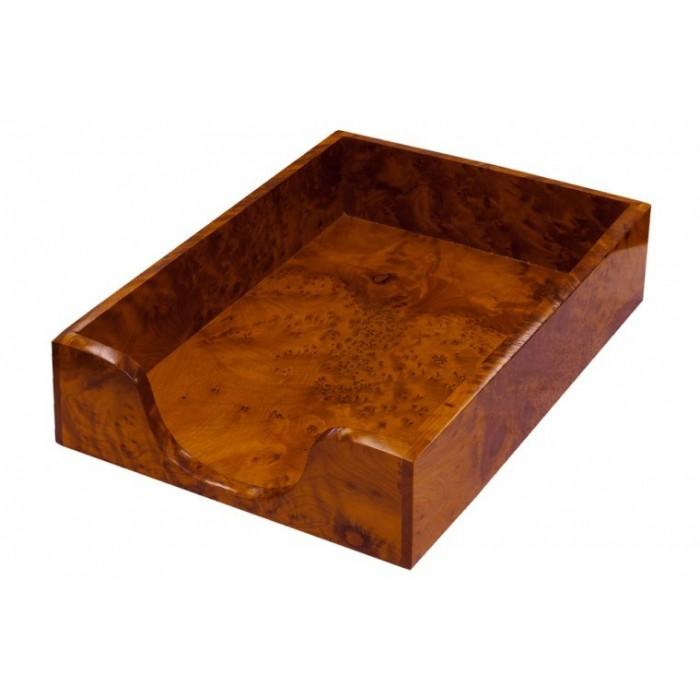 Mail Tray Cedar