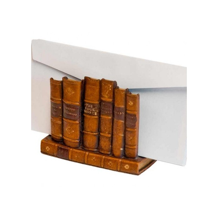 Letter Holder Books
