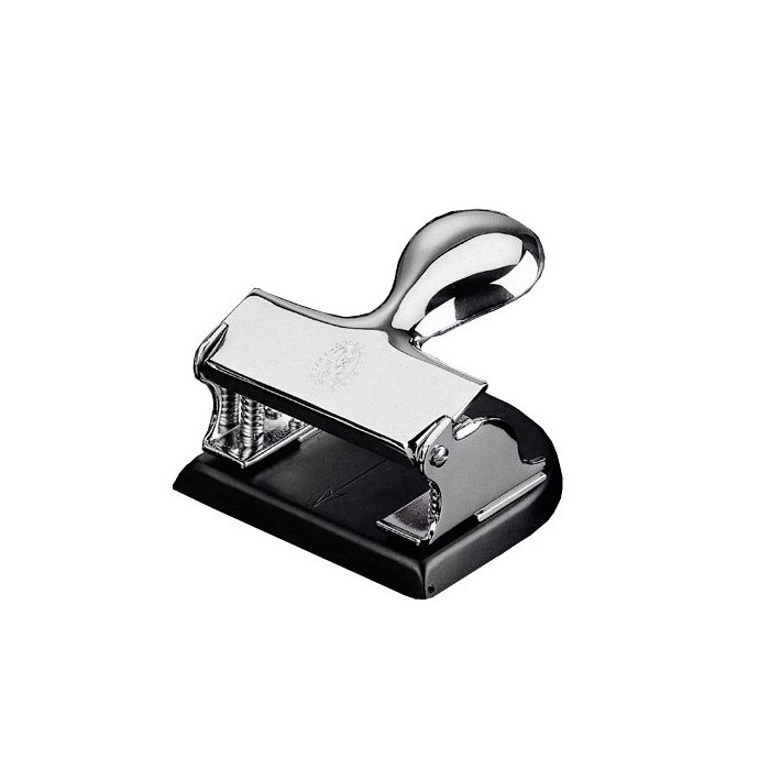 Hole puncher Black Chrome