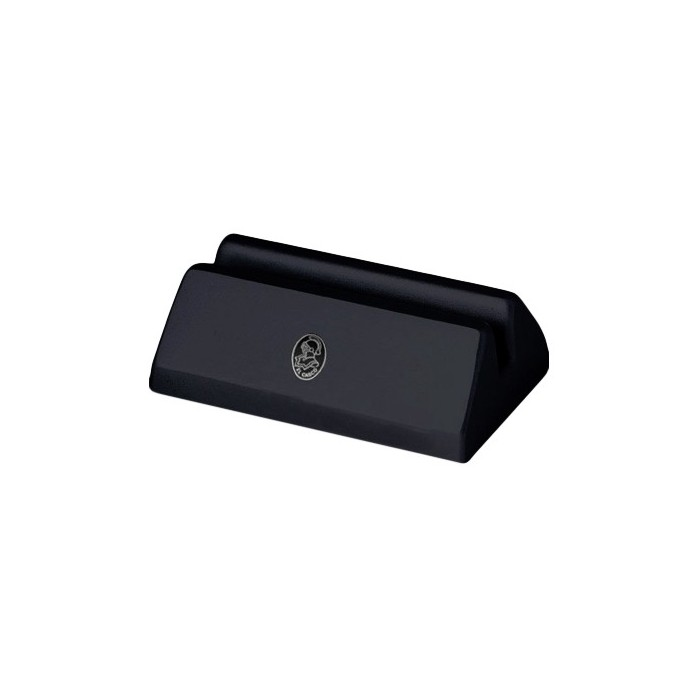 Business Cards Holder Black