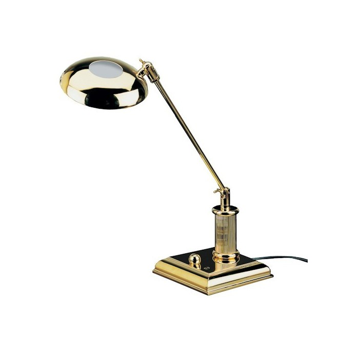 Desk Lamp Elegance Gold