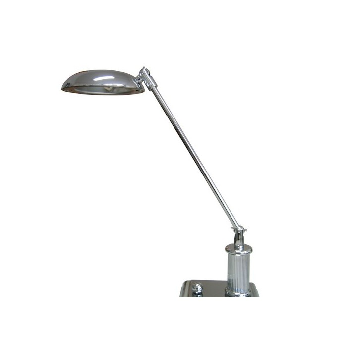 Desk Lamp Elegance Chrome