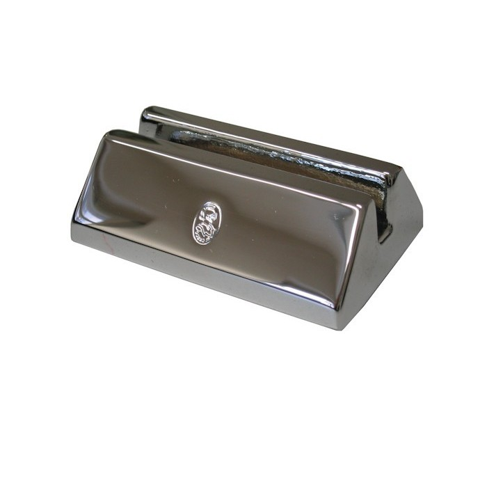 Business Cards Holder Chrome