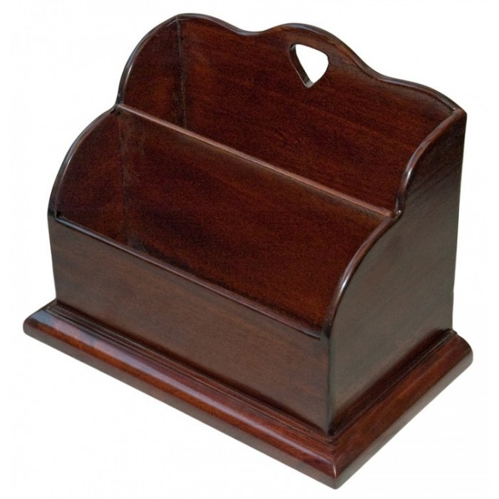 "Brievenbak ""Letter Holder..."