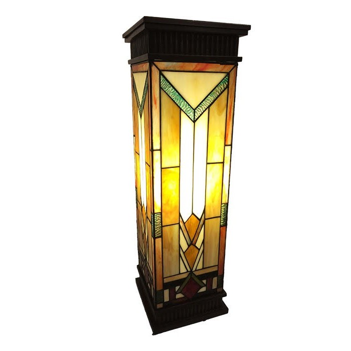 Table Lamp Tiffany Madison